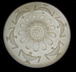 CR01-Greek Urn